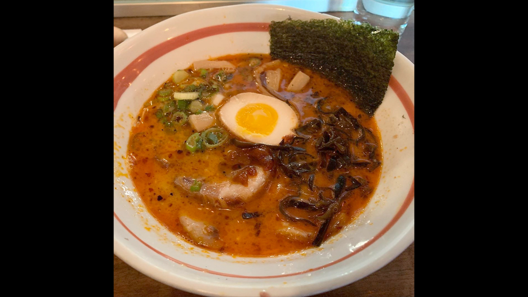 KOGANE RAMEN Brooklyn